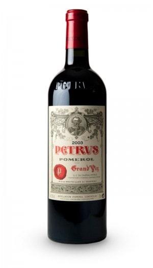 Pétrus-2003
