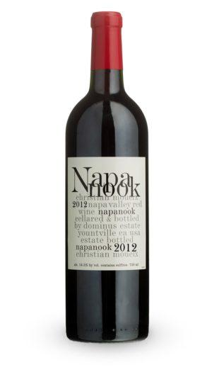 Napanook-2012