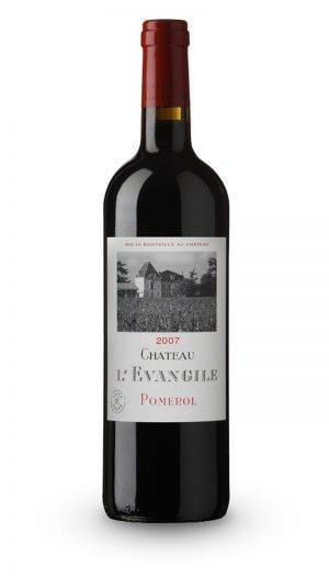 evangile-2007