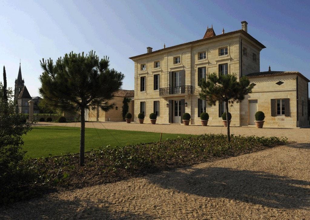 Chateau-hosanna